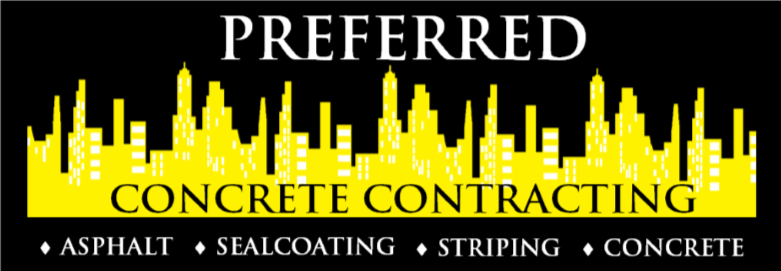 Preferred Concrete Contracting: Asphalt Maintenance, Paving and Concrete in Las Vegas, NV