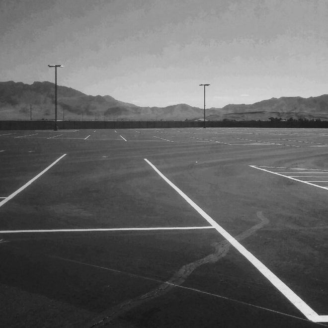 PCCLV | Parking Lot Striping Las Vegas
