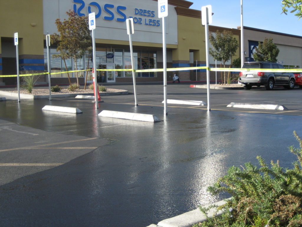 When it comes to scheduling your seal coat, concrete and asphalt projects, we provide you with most efficient schedule that works around the businesses and patrons of your properties; rather than them working around us.